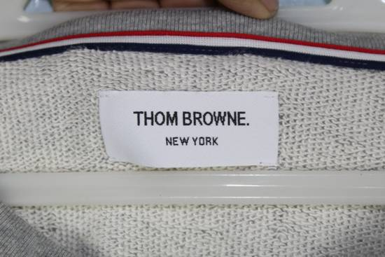 Thom Browne Ripstop material Size US M / EU 48-50 / 2 - 3