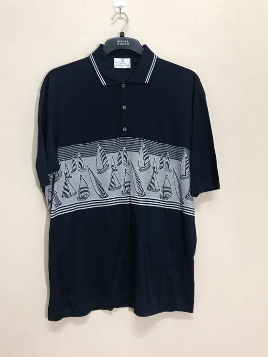 Givenchy STAR SAILOR BY GIVENCHY GENTLEMAN PARIS DESIGN RARE Size US L / EU 52-54 / 3