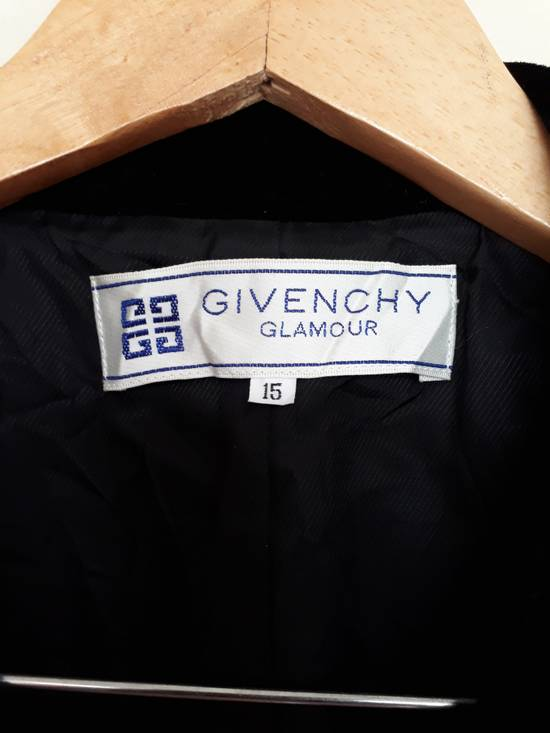 Givenchy Last Calling!!!🔥Before Delete🔥Givenchy Glamour Jacket Size US M / EU 48-50 / 2 - 2