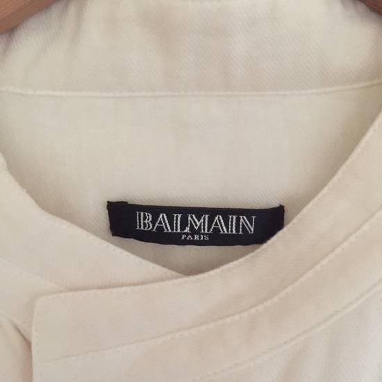 Balmain balmain button up Size US M / EU 48-50 / 2 - 4