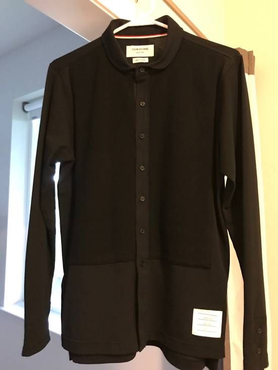 Thom Browne Button Up Size US M / EU 48-50 / 2