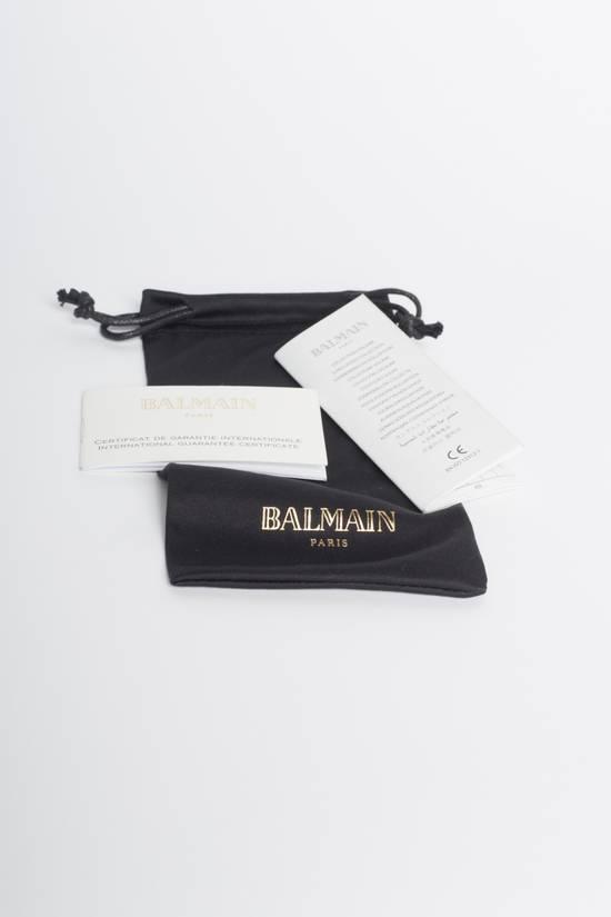 Balmain Balmain Paris Unisex Sunglasses Size ONE SIZE - 11
