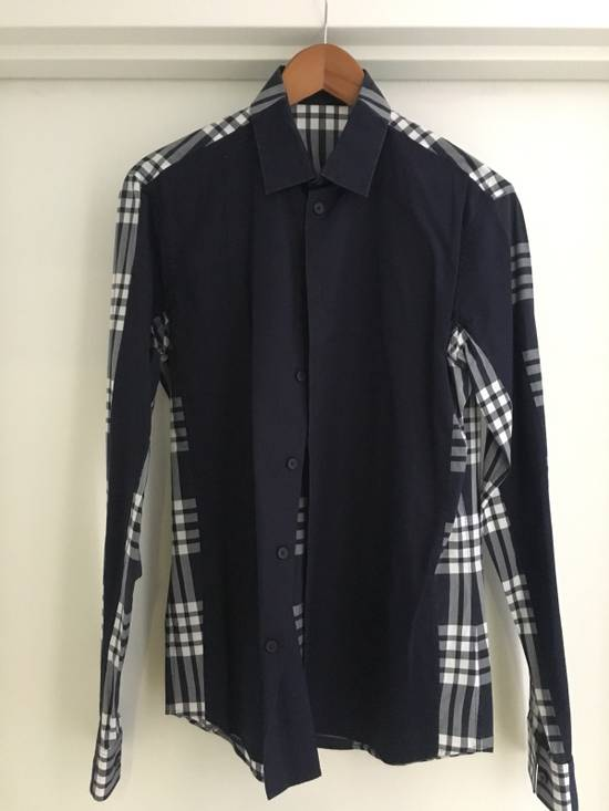 Givenchy Givenchy Check Shirt Size US M / EU 48-50 / 2