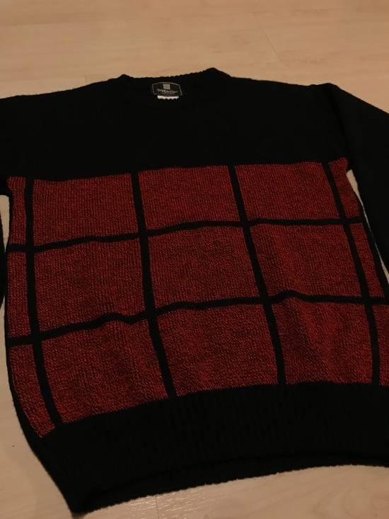 Givenchy Knit Sweater Size US S / EU 44-46 / 1 - 2