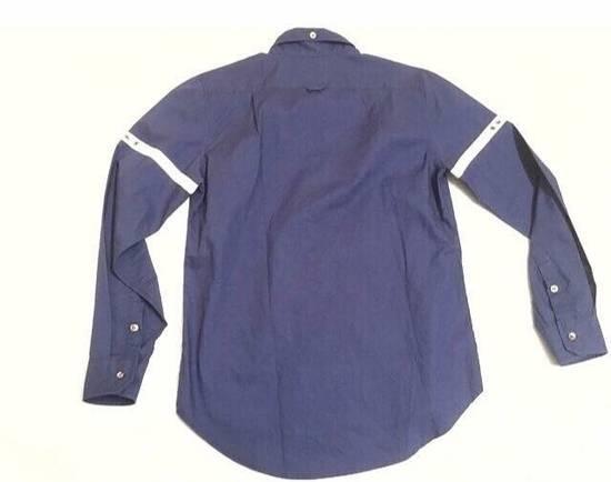 Thom Browne Thom Browne Stripes Button Up Shirts Size US M / EU 48-50 / 2 - 1