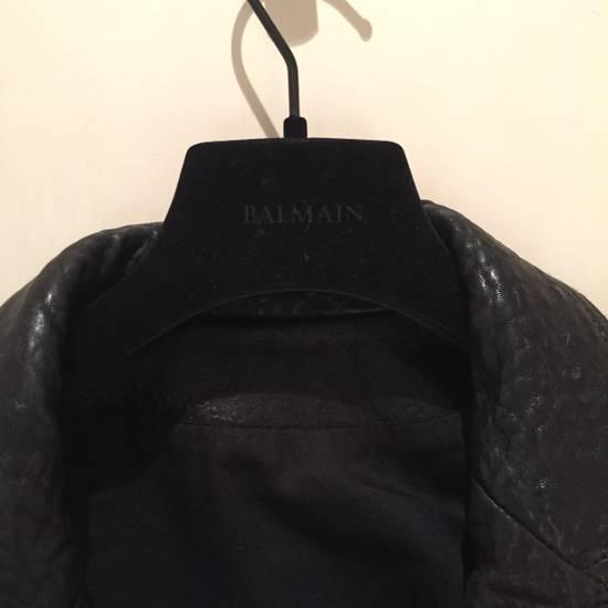 Balmain Balmain Biker jacket Size US M / EU 48-50 / 2 - 3