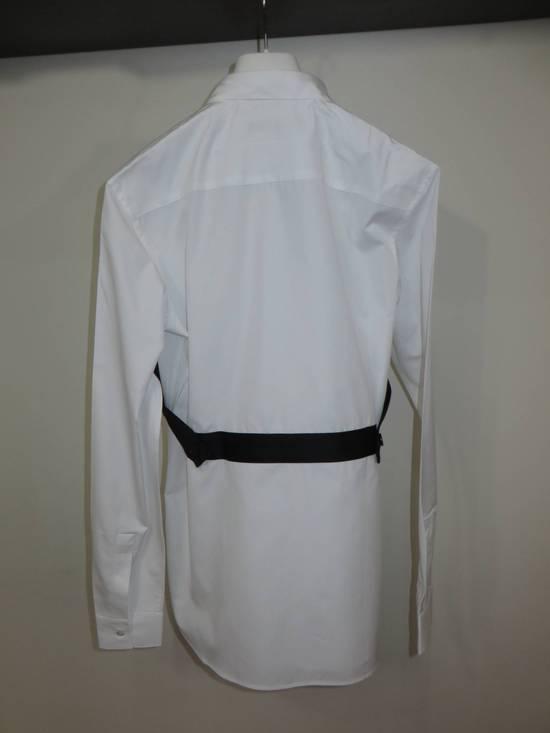 Givenchy Harness detail shirt Size US M / EU 48-50 / 2 - 6