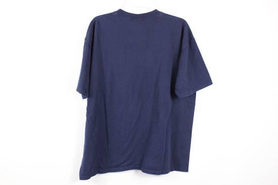 cheap for discount 9d72e c4df7 Vintage Mens 2XL XXL 2000 Michigan Wolverines Orange Bowl Tom Brady Shirt  Blue