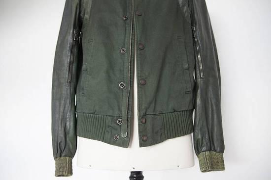 Balmain SS11 green varisty Size US M / EU 48-50 / 2 - 3