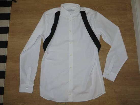 Givenchy Harness detail shirt Size US M / EU 48-50 / 2 - 9