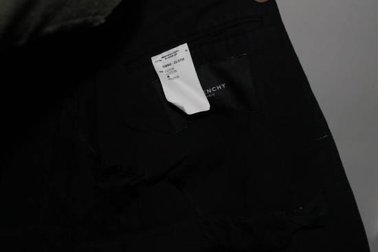 Givenchy Givenchy navy blazer/military jacket sz 52 Size US L / EU 52-54 / 3 - 5