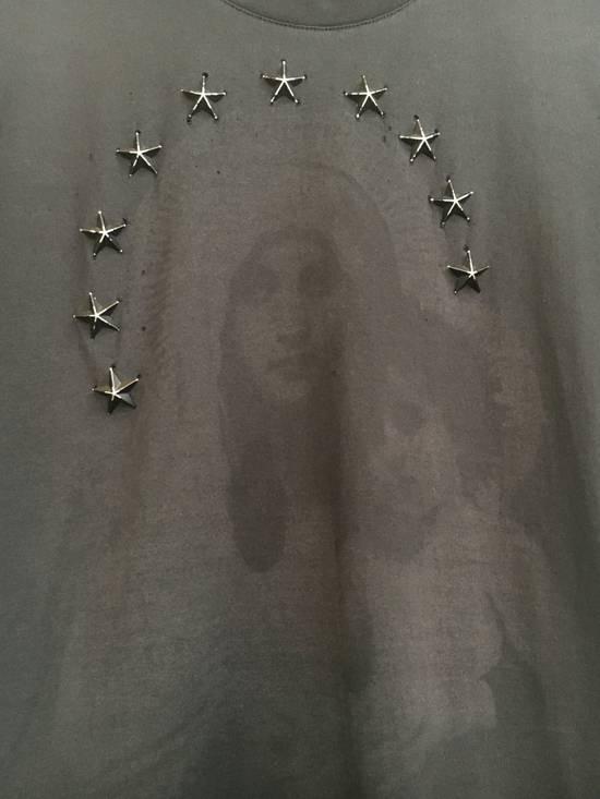 Givenchy FW13 Tee Black Size US S / EU 44-46 / 1 - 2