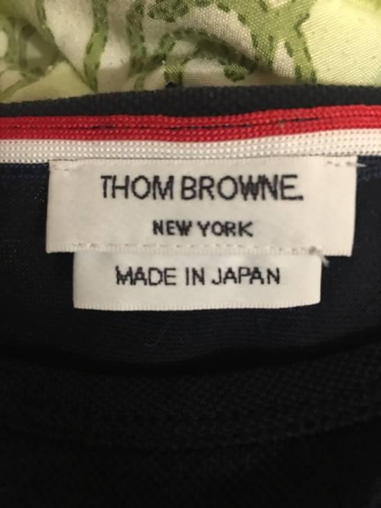 Thom Browne TB T-shirt size 3 Size US M / EU 48-50 / 2 - 3