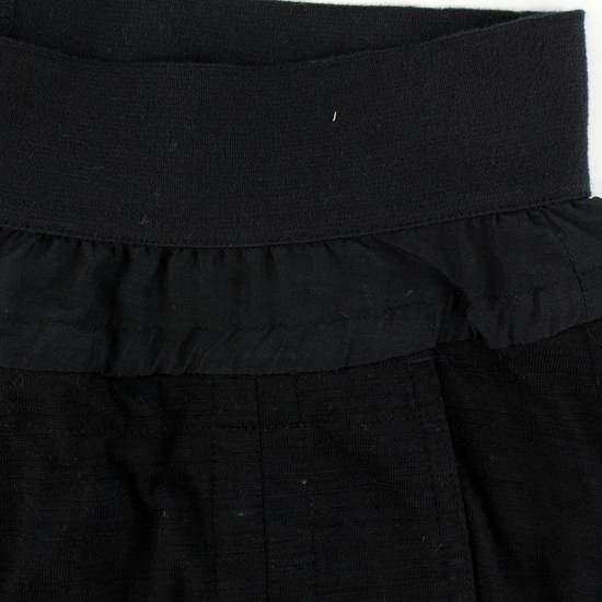 Julius MA_JULIUS Men's Black Polyester Blend Casual Shorts Size 1/XS Size US 30 / EU 46 - 5