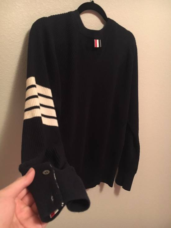 Thom Browne TB sweater Size US L / EU 52-54 / 3 - 5