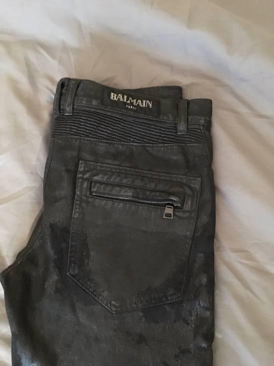 Balmain W5HT503D209 Size US 30 / EU 46 - 1