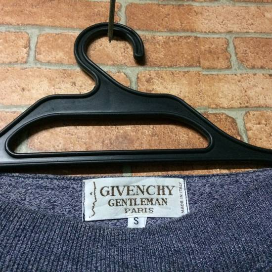 Givenchy Vintage GIVENCHY GENTLEMEN PARIS made in ITALY Size US S / EU 44-46 / 1 - 2