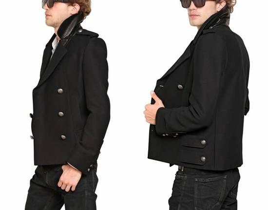 Balmain Pea Coat Size US S / EU 44-46 / 1 - 1