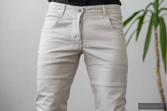 Julius = final price = 2013SS jeans Size US 30 / EU 46 - 1