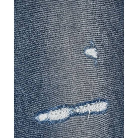 Givenchy Destroyed Denim Size US 33 - 3