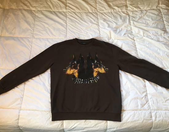 Givenchy Givenchy Doberman Sweater Size US XL / EU 56 / 4 - 1
