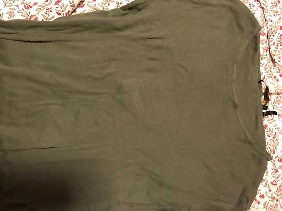 Balmain Long Sleeve Henley Size US M / EU 48-50 / 2 - 2