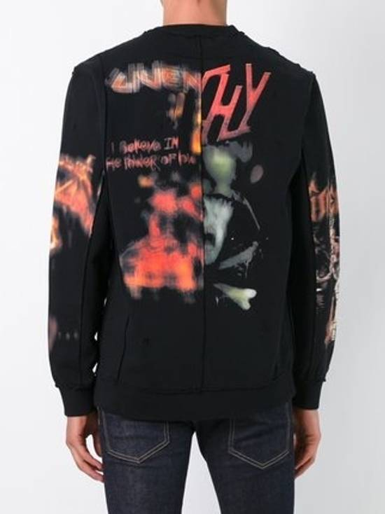 Givenchy Givenchy Heavy Metal Sweatshirt Size US M / EU 48-50 / 2