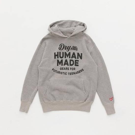 "Human Made HUMAN MADE® (STRMCWBY) / OFFLINE STORE ""WAFFLE LINING RELAX DENIM PANTS"" NIGO Pharrell Williams 2018 F/W S17 Size US S / EU 44-46 / 1"