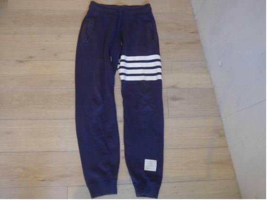 Thom Browne Sweatpants Size US 30 / EU 46 - 3