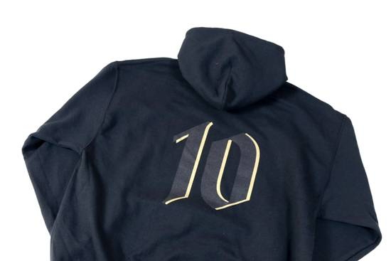 Robert Geller 10th Anniversary Hoodie Size US XXL / EU 58 / 5 - 4
