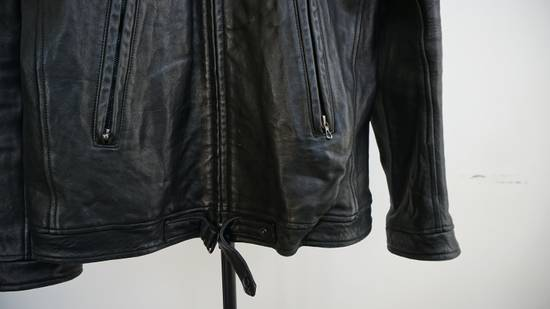 Julius FW07 Moto Leather Size 3 Size US M / EU 48-50 / 2 - 3
