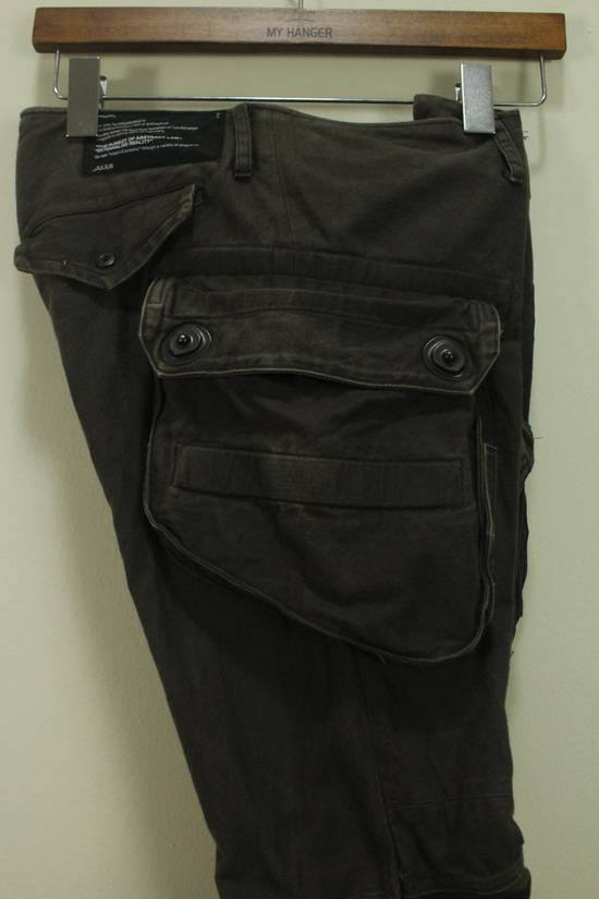 Julius Cargo Pants x FW 10-11 x Julius 7 x Goth_ik Size US 30 / EU 46 - 19