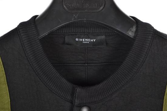 Givenchy HDG SS'13 lines bomber jacket Size US M / EU 48-50 / 2 - 4