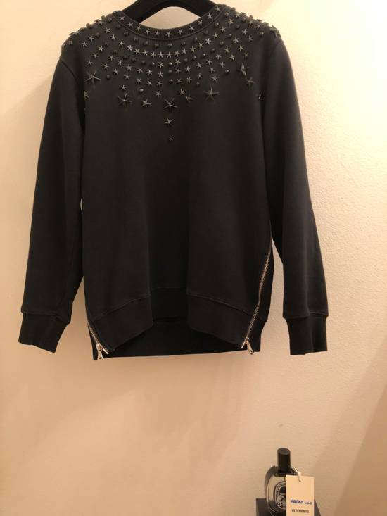 Givenchy Givenchy Star Bead Sweater Size US L / EU 52-54 / 3 - 1