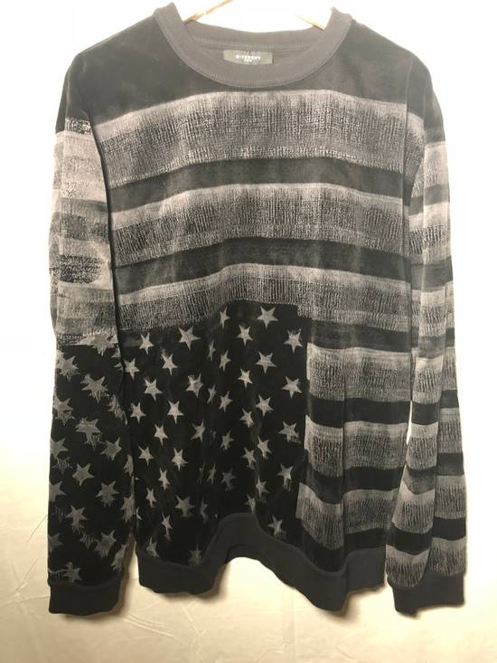 Givenchy American Flag Sz XL Size US XL / EU 56 / 4