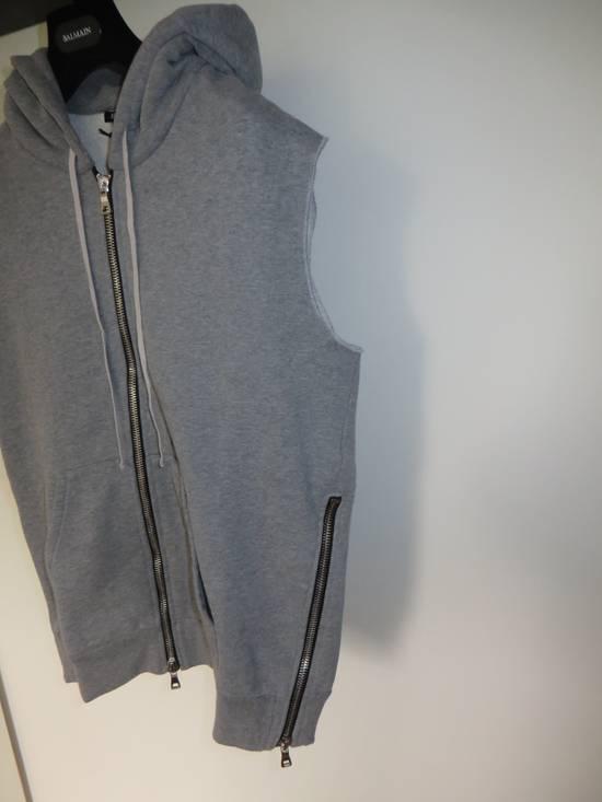 Balmain Classic sleeveless hoodie Size US M / EU 48-50 / 2 - 2
