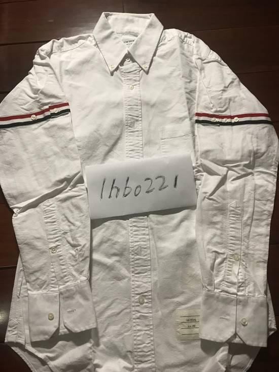 Thom Browne TB Long sleeve tshirts size 2 Size US M / EU 48-50 / 2
