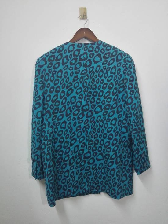 Givenchy Givenchy Glamour Jacket Nice Design Size US M / EU 48-50 / 2 - 1