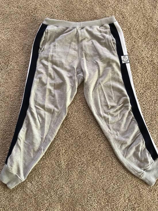 Thom Browne Thom Browne Moncler Gamme Bleu Sweatpants Size US 30 / EU 46 - 2
