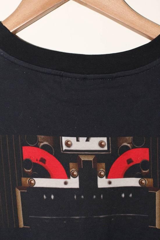 Givenchy Robot T-shirt Size US M / EU 48-50 / 2 - 3