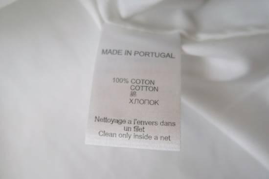 Givenchy Givenchy Stars & Stripes Embroidered Mens Dress shirt Size US L / EU 52-54 / 3 - 4