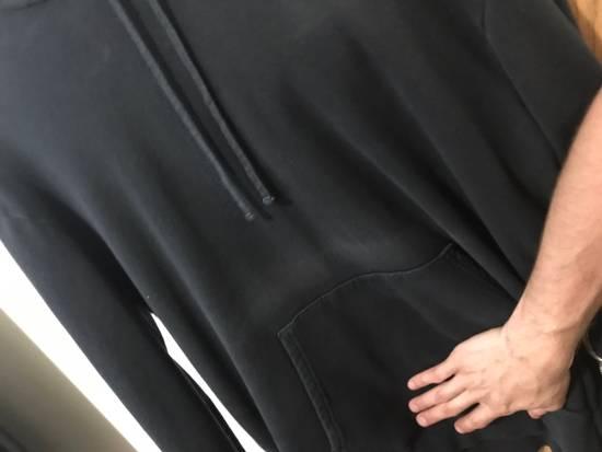 Balmain Balmain Side Zip Hoodie Size US M / EU 48-50 / 2