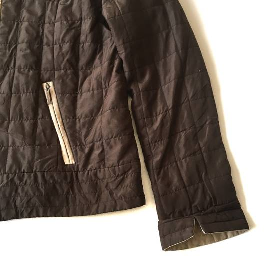 Balmain Final Drop! Balmain Quilted Silk Jacket Size US S / EU 44-46 / 1 - 3