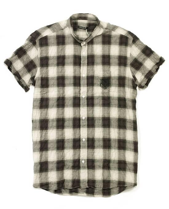 """Balmain FW11 """"Tiger"""" Shirt. Size 38 Size US S / EU 44-46 / 1 - 13"""