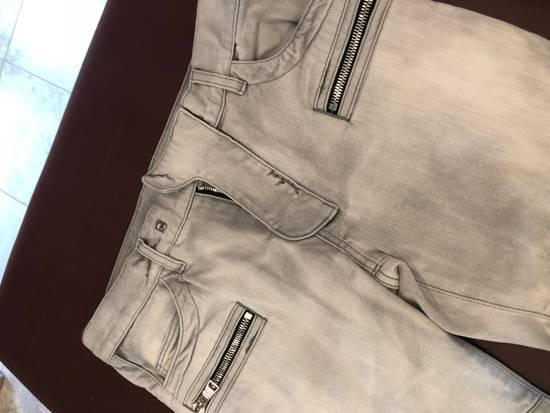 Balmain Jeans Size US 30 / EU 46 - 7