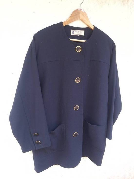 Givenchy NEED GONE TODAY!!! Rare StreetStyle Givenchy Coat Nice Design (6) Size US L / EU 52-54 / 3 - 8