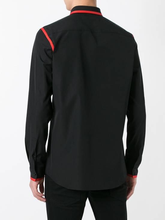 Givenchy Contrast trim shirt Size US S / EU 44-46 / 1 - 10