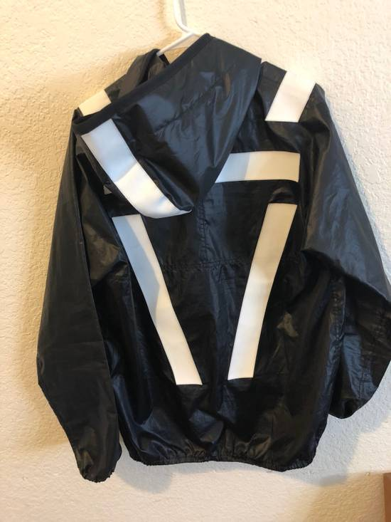 Givenchy Pullover Windbreaker Size US M / EU 48-50 / 2 - 1