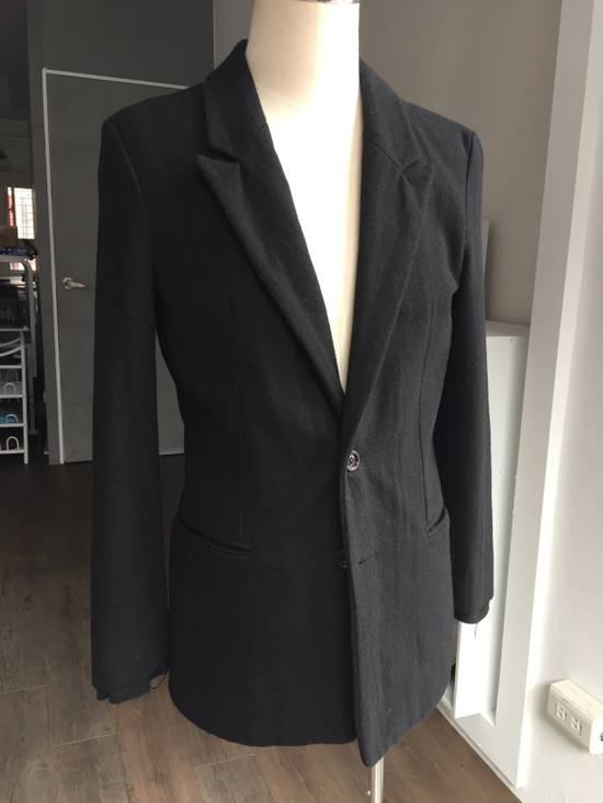 Julius Scarfed blazer Size 44S