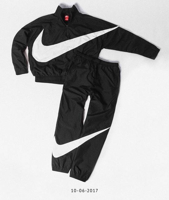 520dce92caef Nike Kith X Nike Big Swoosh pants Size 32 - Sweatpants   Joggers for ...